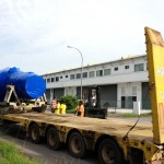 project freight forwarding 2